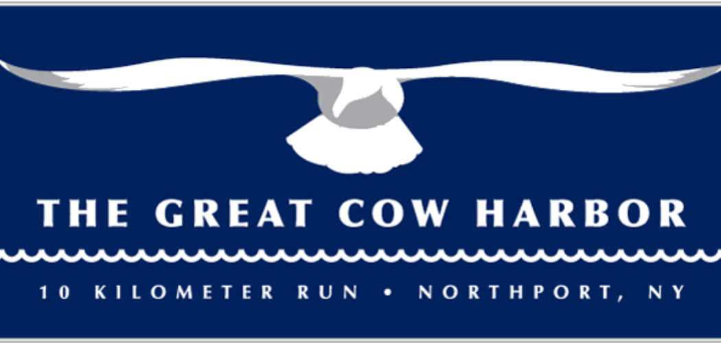 Great Cow Harbor 10K Run - Home